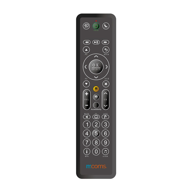 Antimicrobial Remote