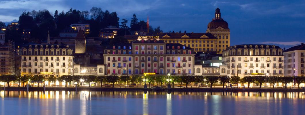 Schweizerhof hotel selects MCOMS